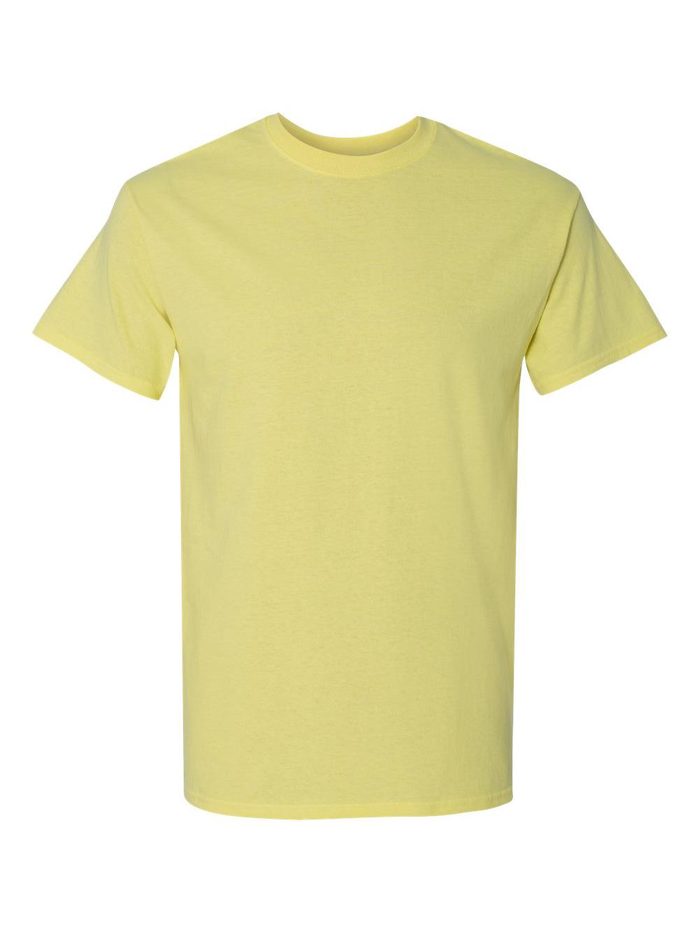 Gildan-Heavy-Cotton-T-Shirt-5000 thumbnail 42