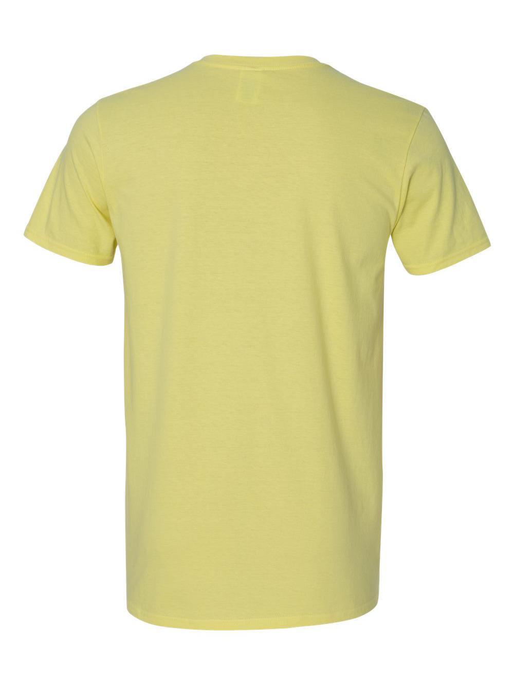 Gildan-Softstyle-T-Shirt-64000 thumbnail 40
