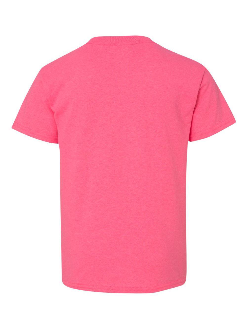 Gildan-Heavy-Cotton-Youth-T-Shirt-5000B thumbnail 121