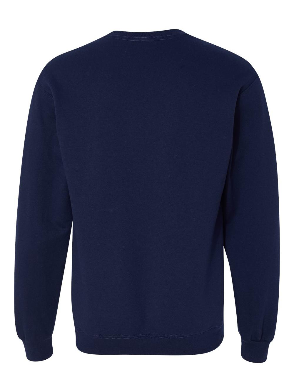 Fruit-of-the-Loom-Sofspun-Crewneck-Sweatshirt-SF72R thumbnail 16