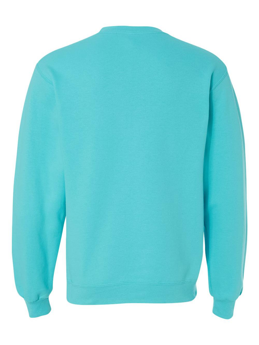 Fruit-of-the-Loom-Sofspun-Crewneck-Sweatshirt-SF72R thumbnail 22