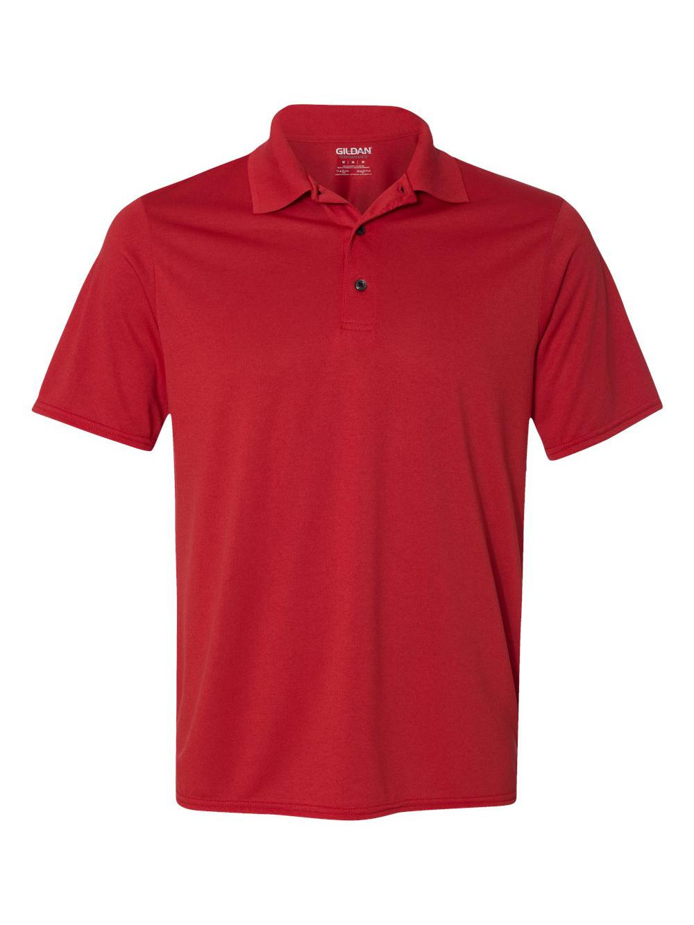Gildan-Performance-Jersey-Sport-Shirt-44800 thumbnail 21