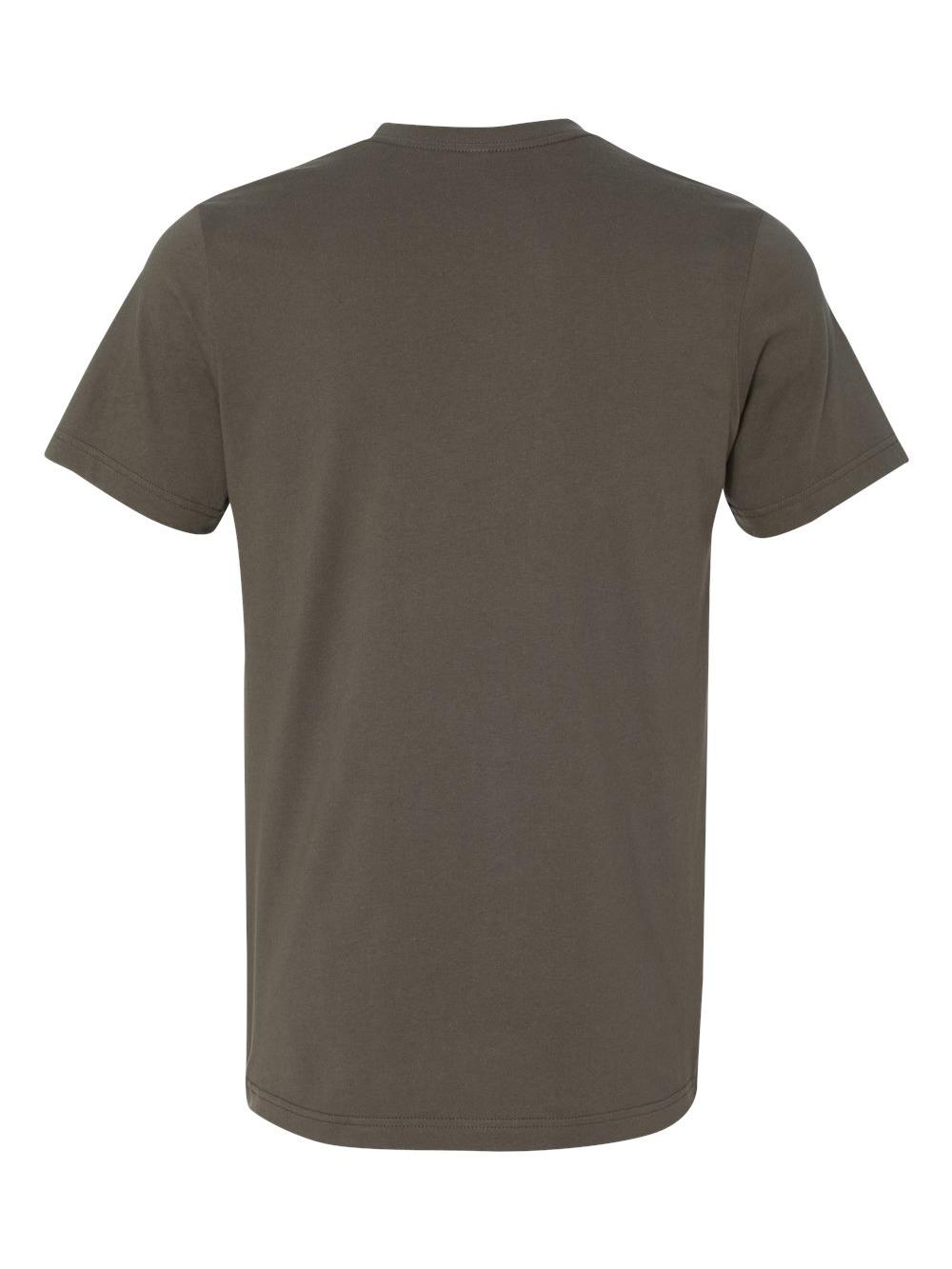 Bella-Canvas-Unisex-Short-Sleeve-Jersey-Tee-3001 thumbnail 7
