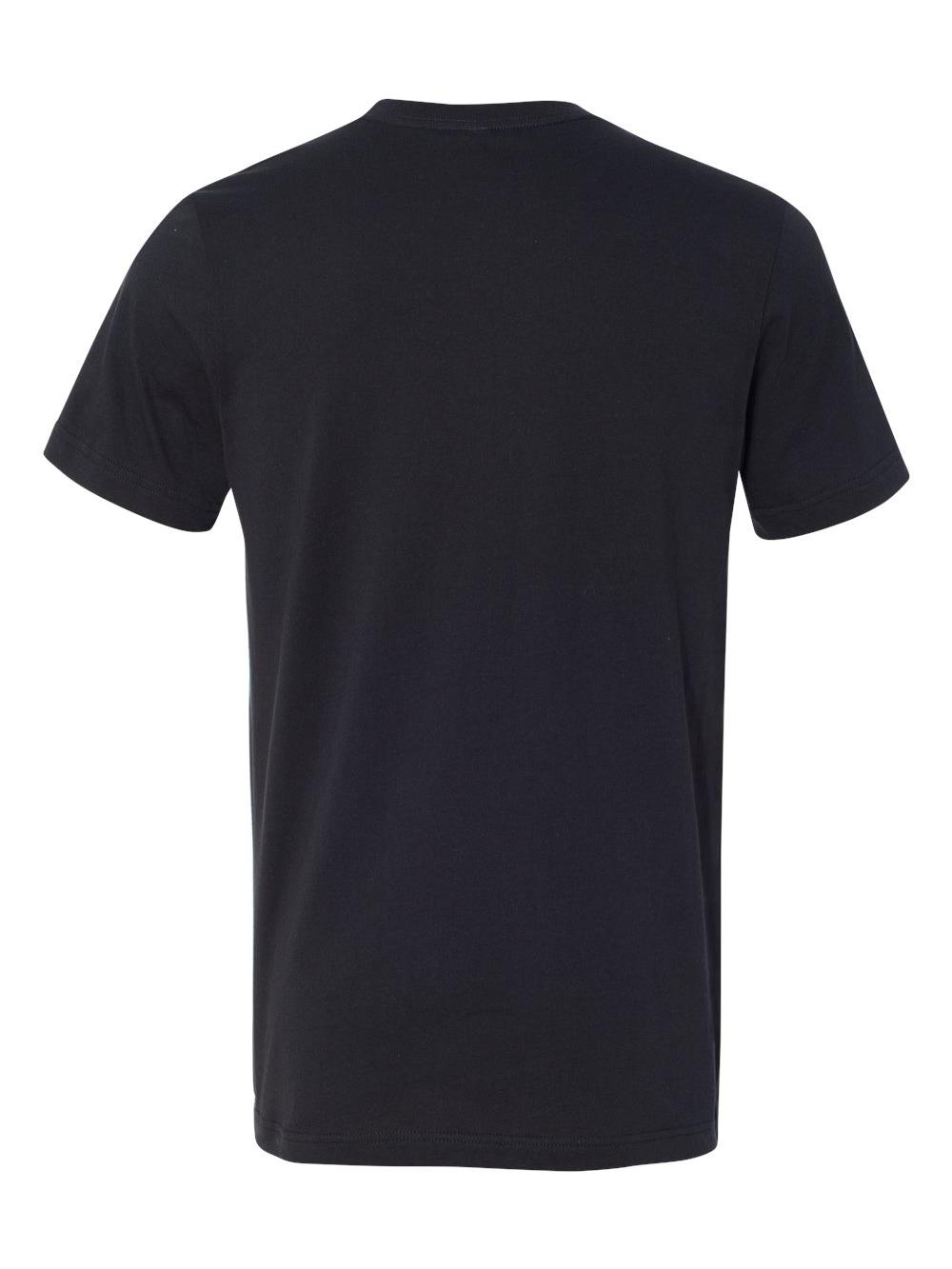 Bella-Canvas-Unisex-Short-Sleeve-Jersey-Tee-3001 thumbnail 145