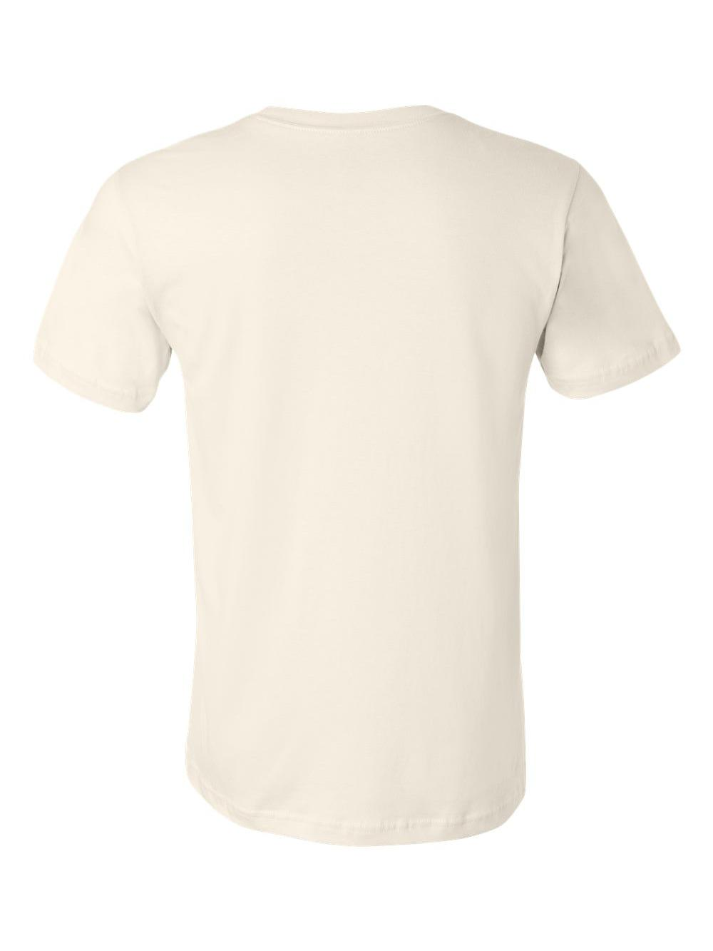 Bella-Canvas-Unisex-Short-Sleeve-Jersey-Tee-3001 thumbnail 85