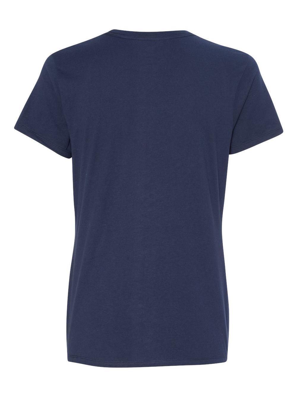 Hanes-Nano-T-Women-039-s-T-Shirt-SL04 thumbnail 31