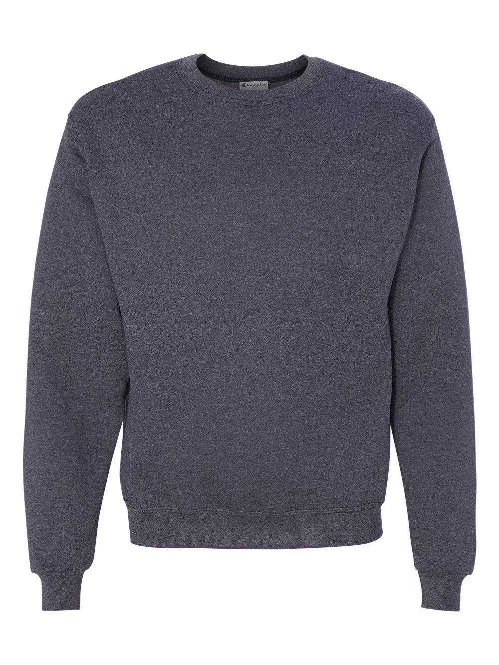 Champion-Double-Dry-Eco-Crewneck-Sweatshirt-S600 thumbnail 21
