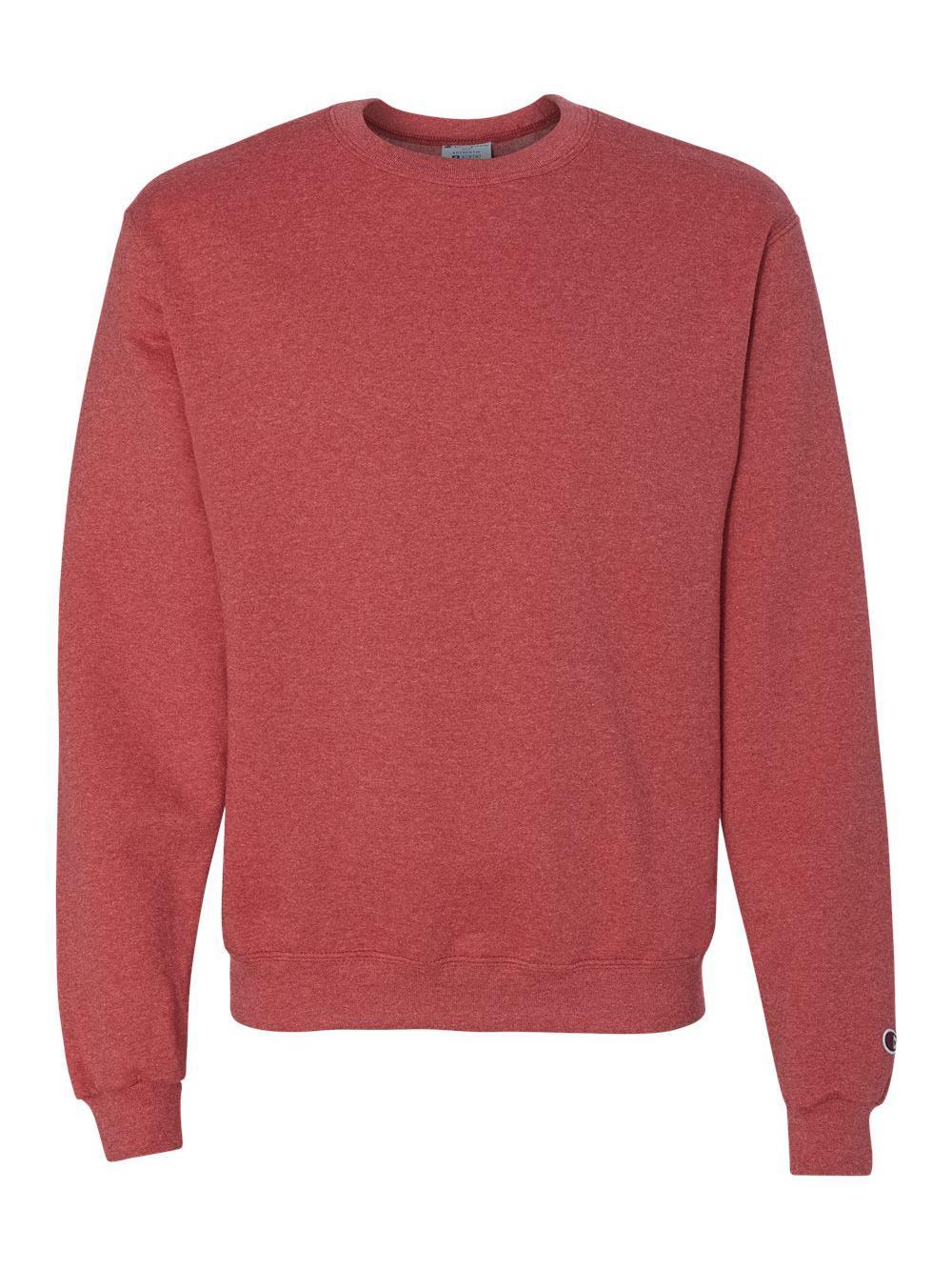 Champion-Double-Dry-Eco-Crewneck-Sweatshirt-S600 thumbnail 30