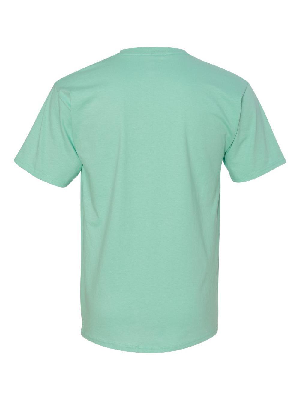 Hanes-Tagless-T-Shirt-5250 thumbnail 31