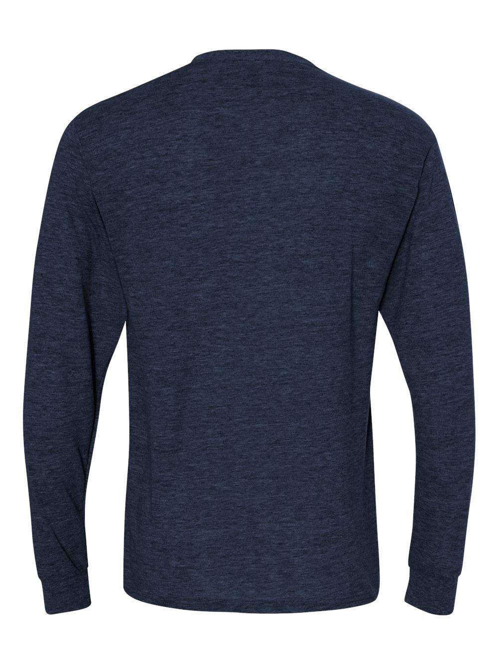 Jerzees-Dri-Power-Long-Sleeve-50-50-T-Shirt-29LSR thumbnail 85