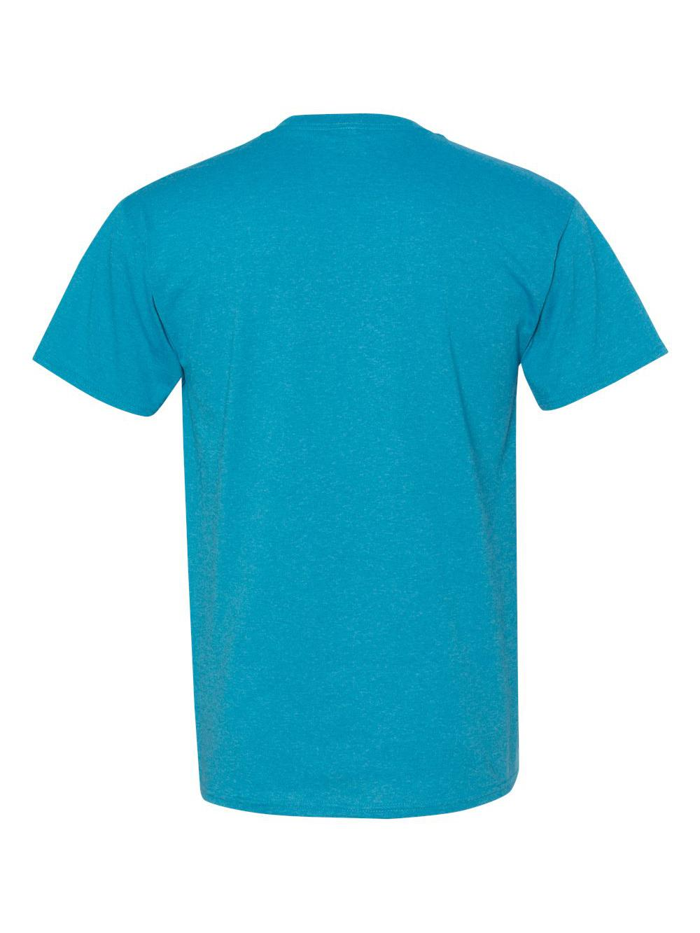 Fruit-of-the-Loom-HD-Cotton-Short-Sleeve-T-Shirt-3930R thumbnail 136