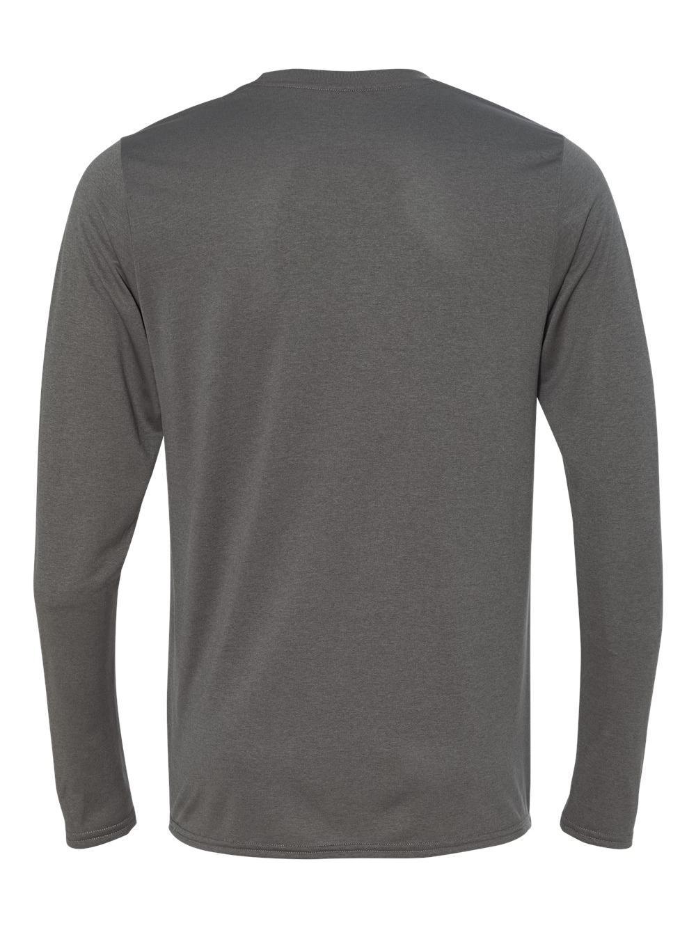 Gildan-Tech-Performance-Long-Sleeve-T-Shirt-47400 miniatura 10