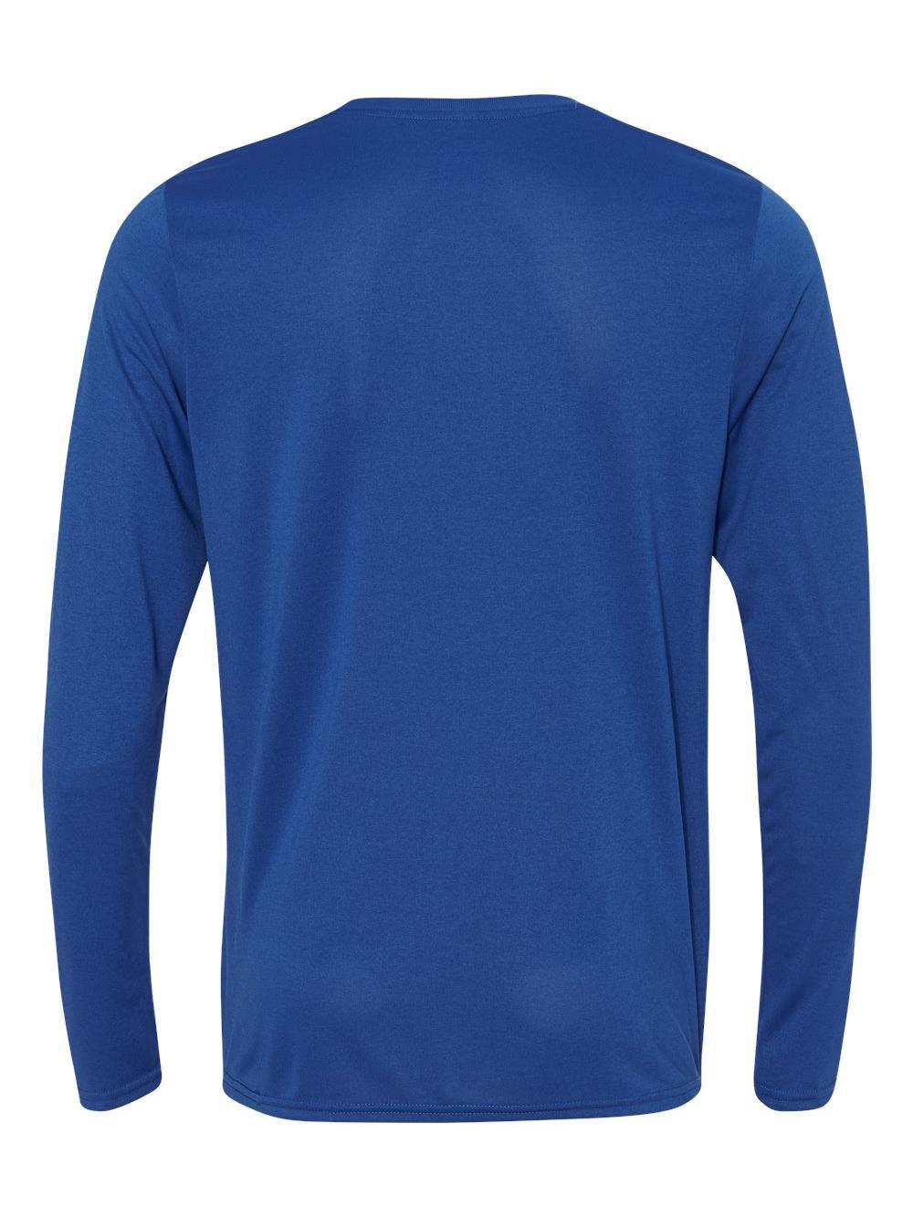 Gildan-Tech-Performance-Long-Sleeve-T-Shirt-47400 miniatura 19