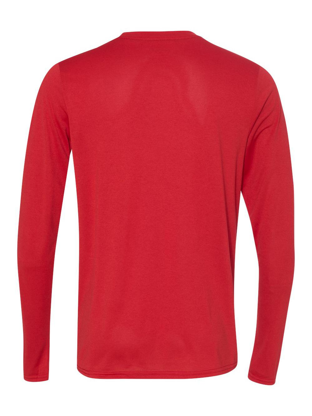 Gildan-Tech-Performance-Long-Sleeve-T-Shirt-47400 thumbnail 22