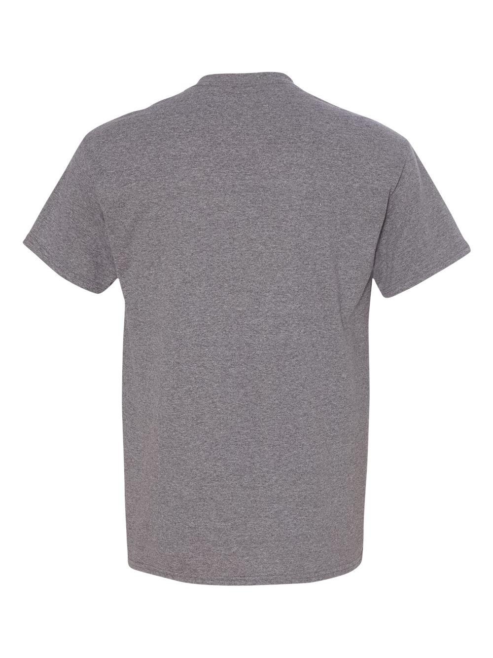 Gildan-DryBlend-50-50-T-Shirt-8000 thumbnail 31