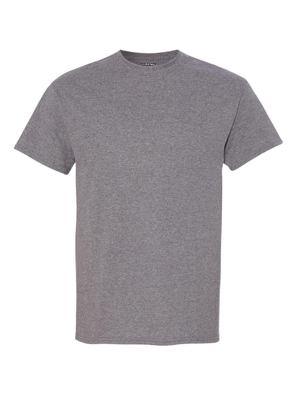 Gildan-DryBlend-50-50-T-Shirt-8000 thumbnail 30