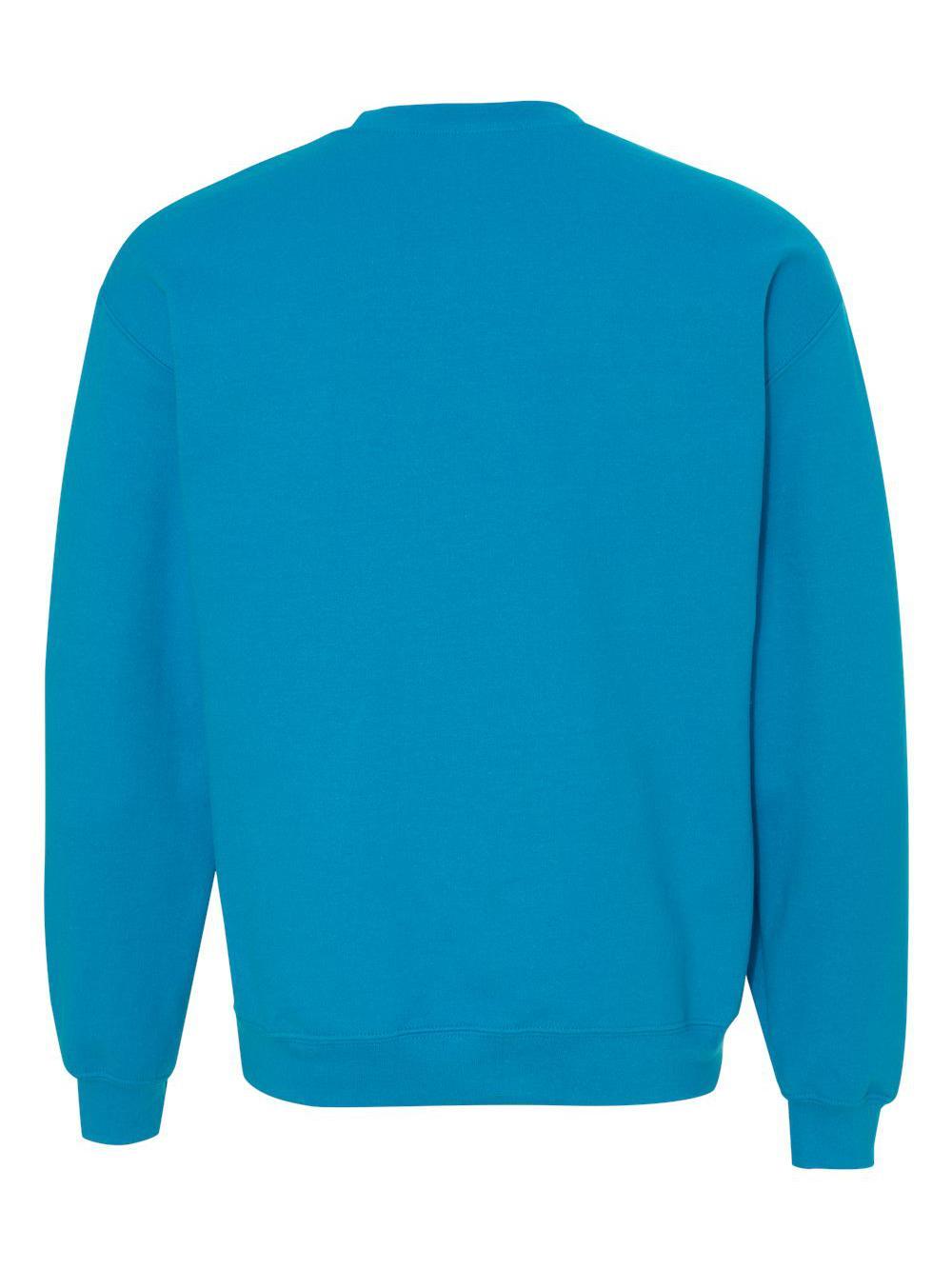 Gildan-Heavy-Blend-Crewneck-Sweatshirt-18000 thumbnail 109