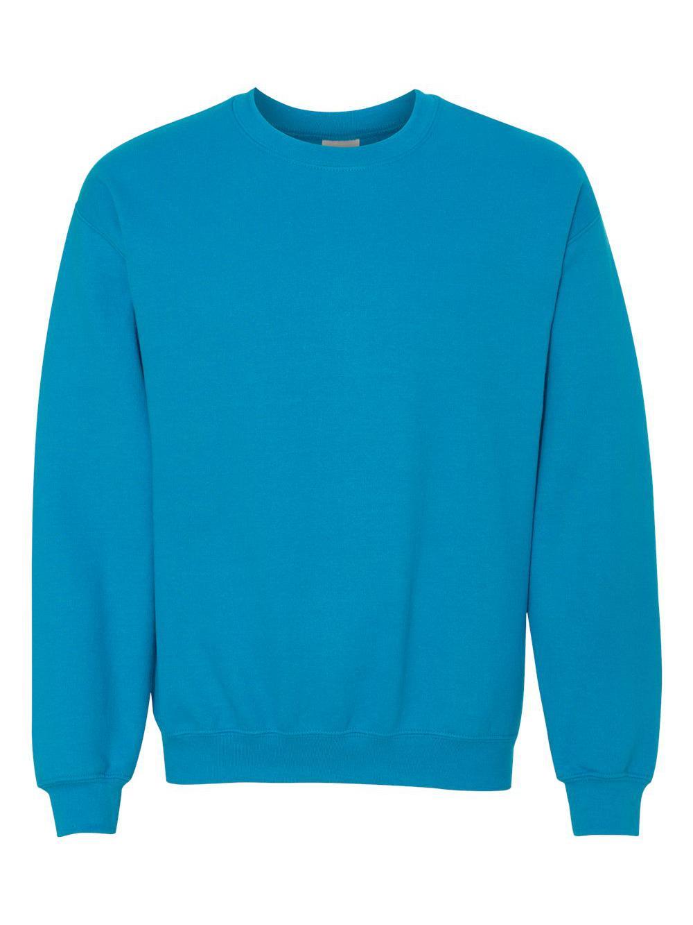 Gildan-Heavy-Blend-Crewneck-Sweatshirt-18000 thumbnail 108