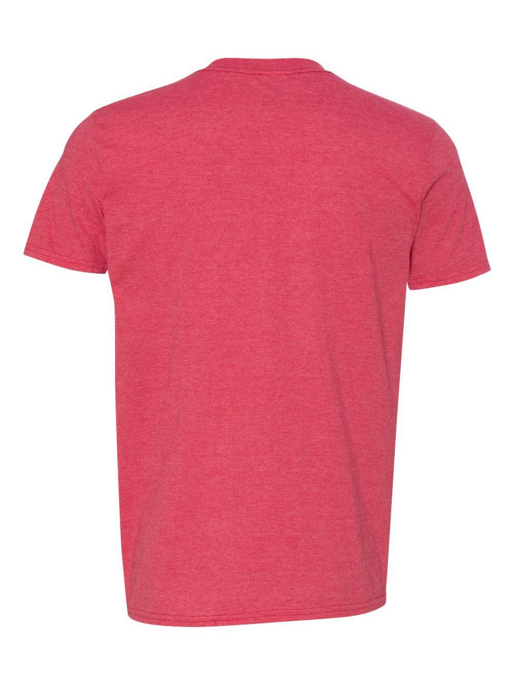 Gildan-Softstyle-T-Shirt-64000 thumbnail 94