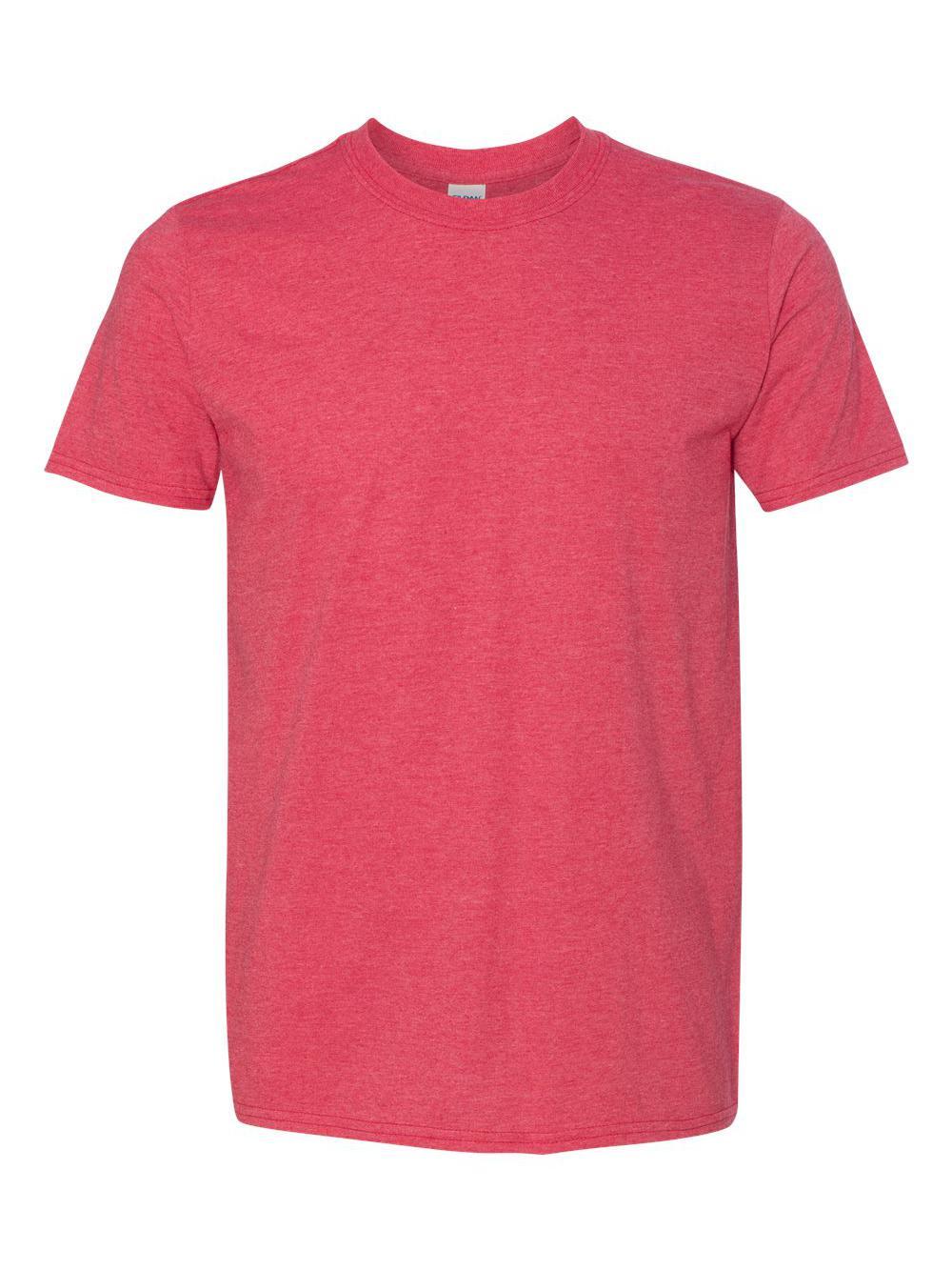 Gildan-Softstyle-T-Shirt-64000 thumbnail 93