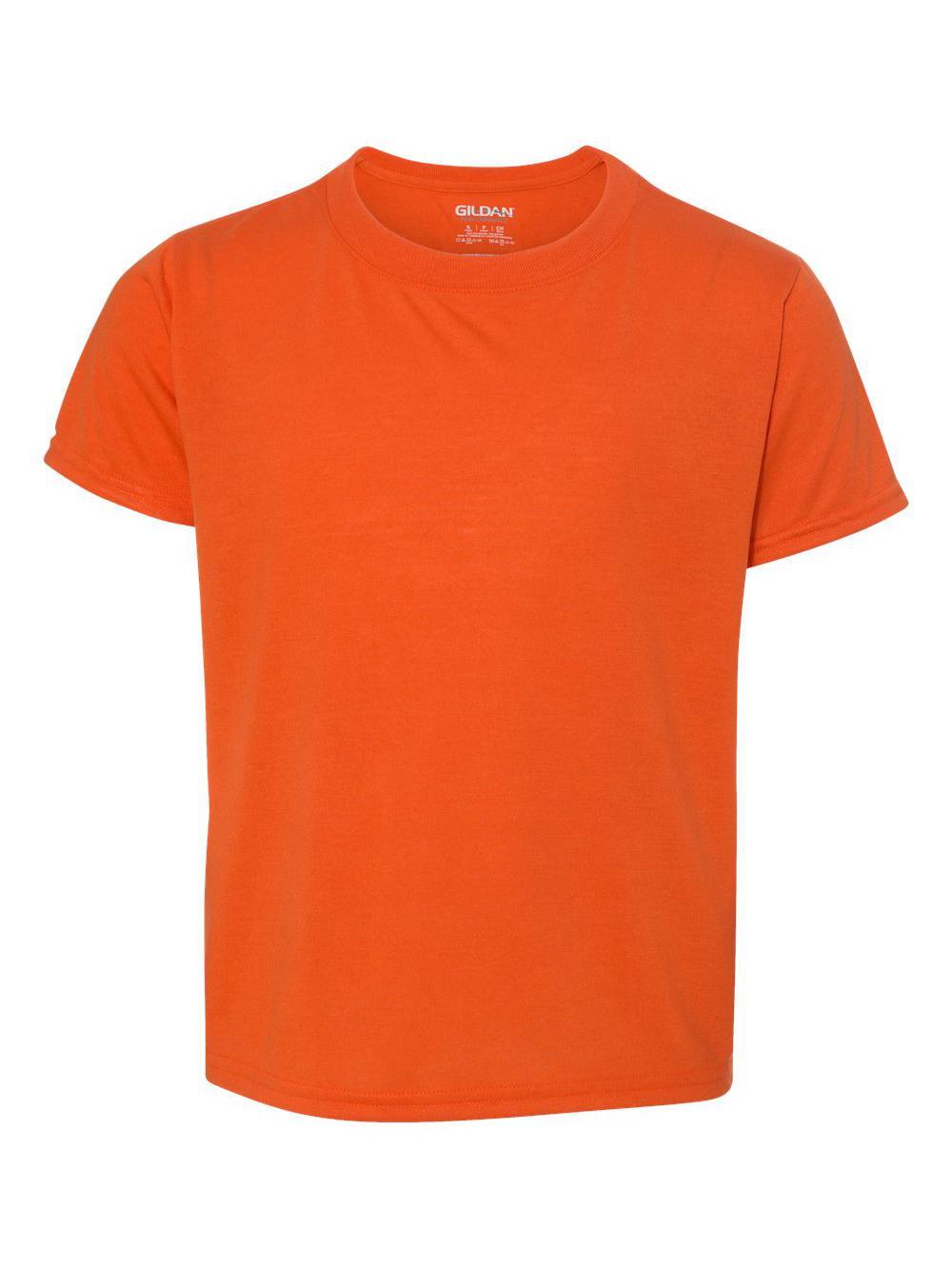 Gildan-Performance-Youth-T-Shirt-42000B thumbnail 12