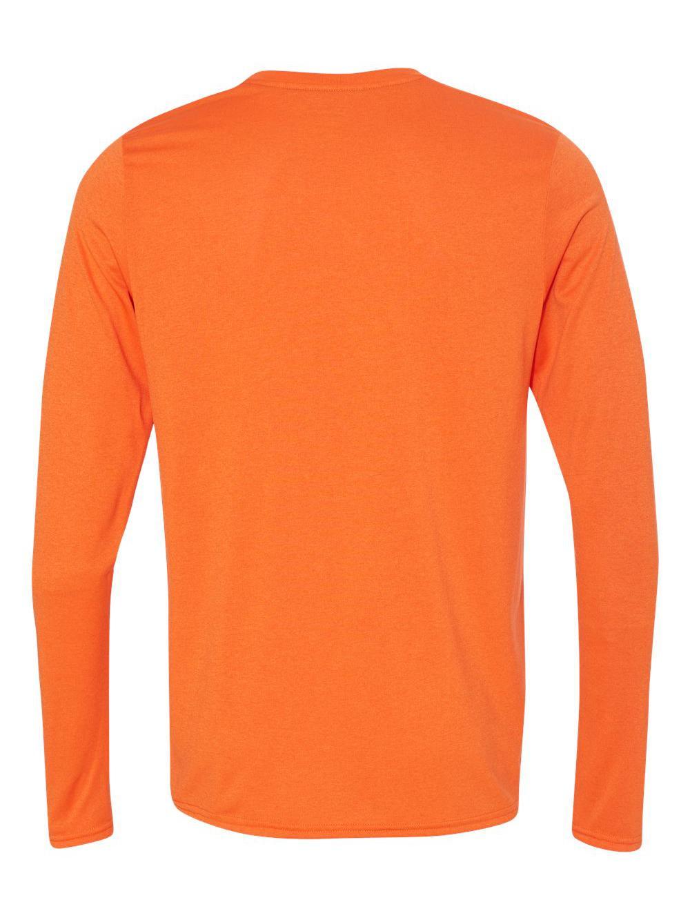 Gildan-Tech-Performance-Long-Sleeve-T-Shirt-47400 miniatura 16