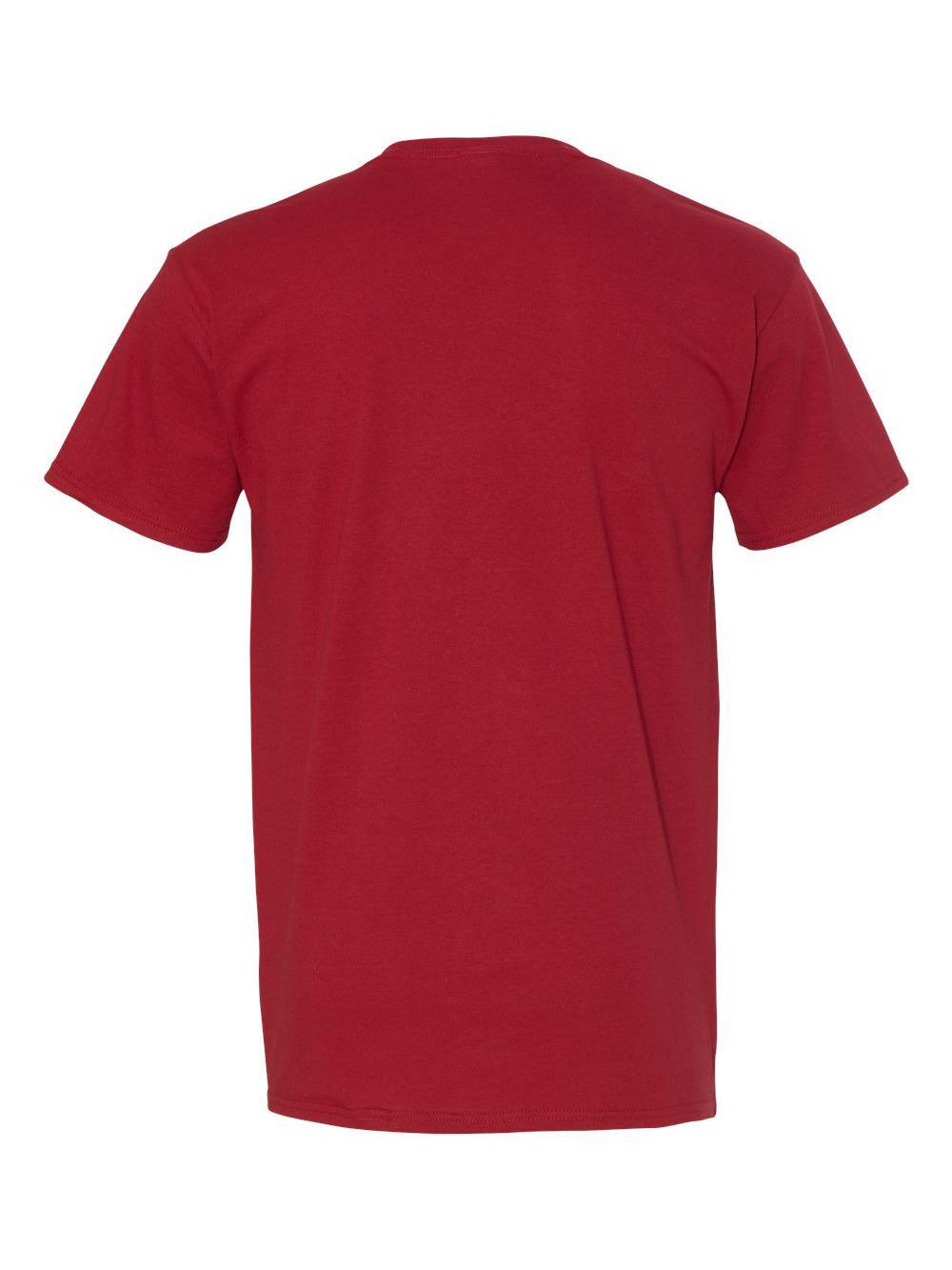 Fruit-of-the-Loom-HD-Cotton-Short-Sleeve-T-Shirt-3930R thumbnail 40