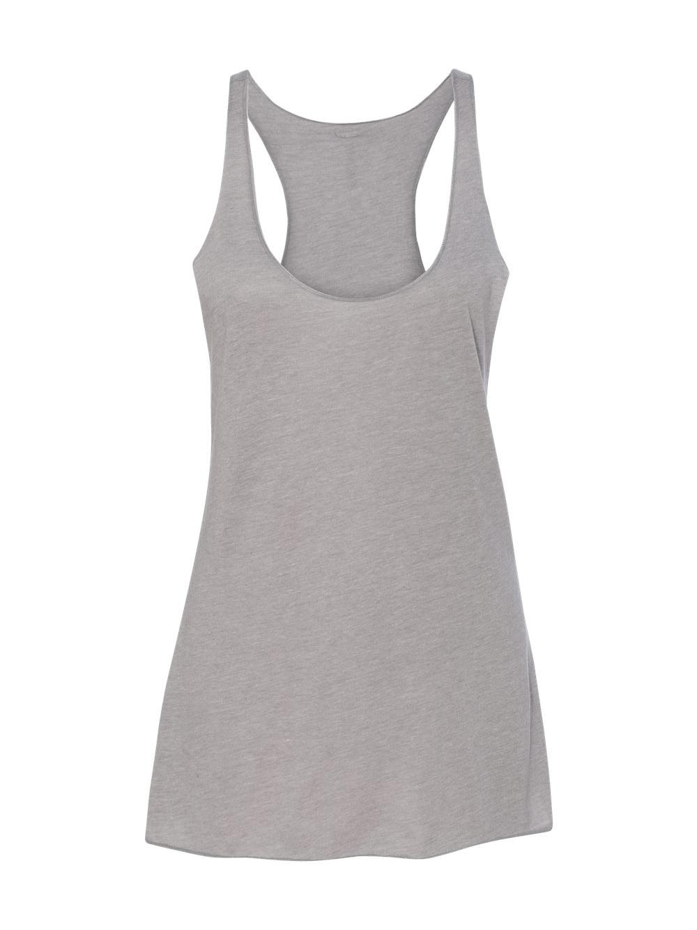 Bella-Canvas-Women-039-s-Triblend-Racerback-Tank-8430 thumbnail 6