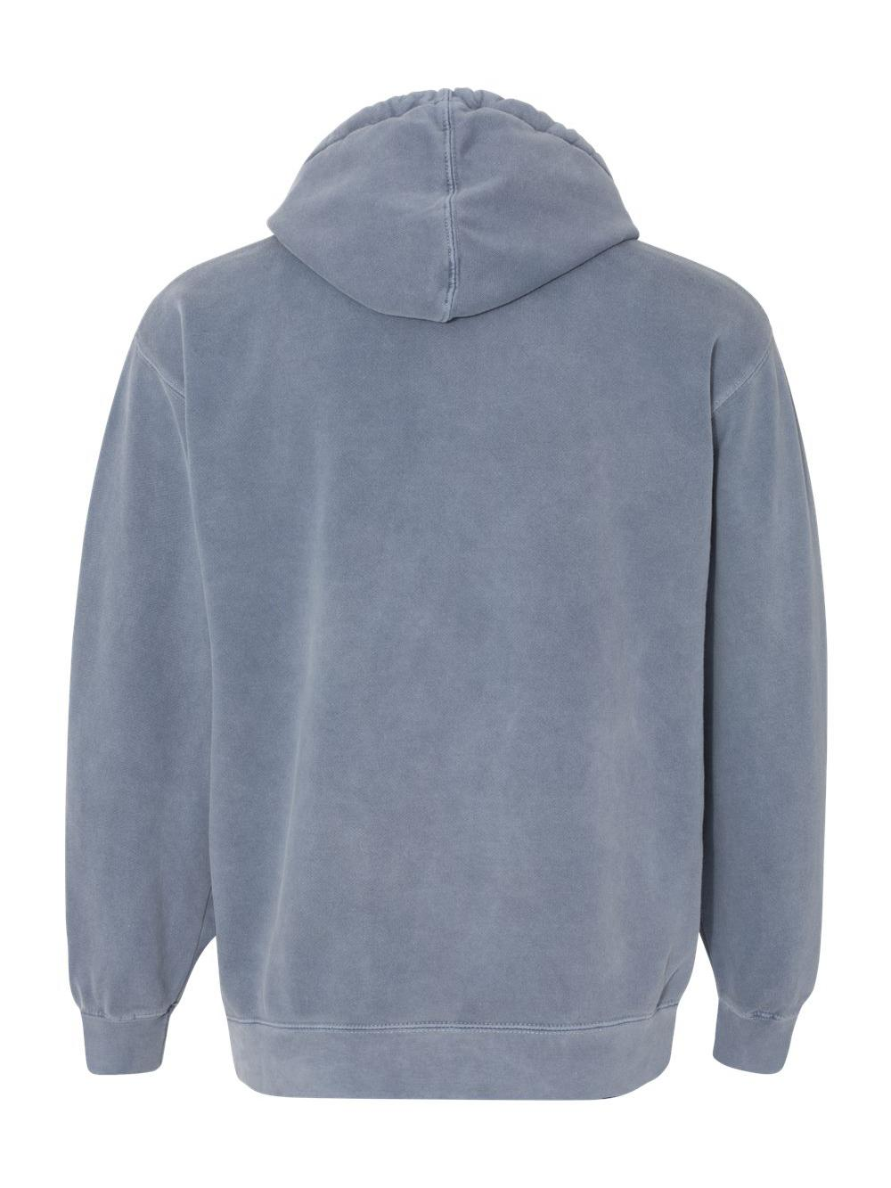 Comfort-Colors-Garment-Dyed-Hooded-Pullover-Sweatshirt-1567 thumbnail 4