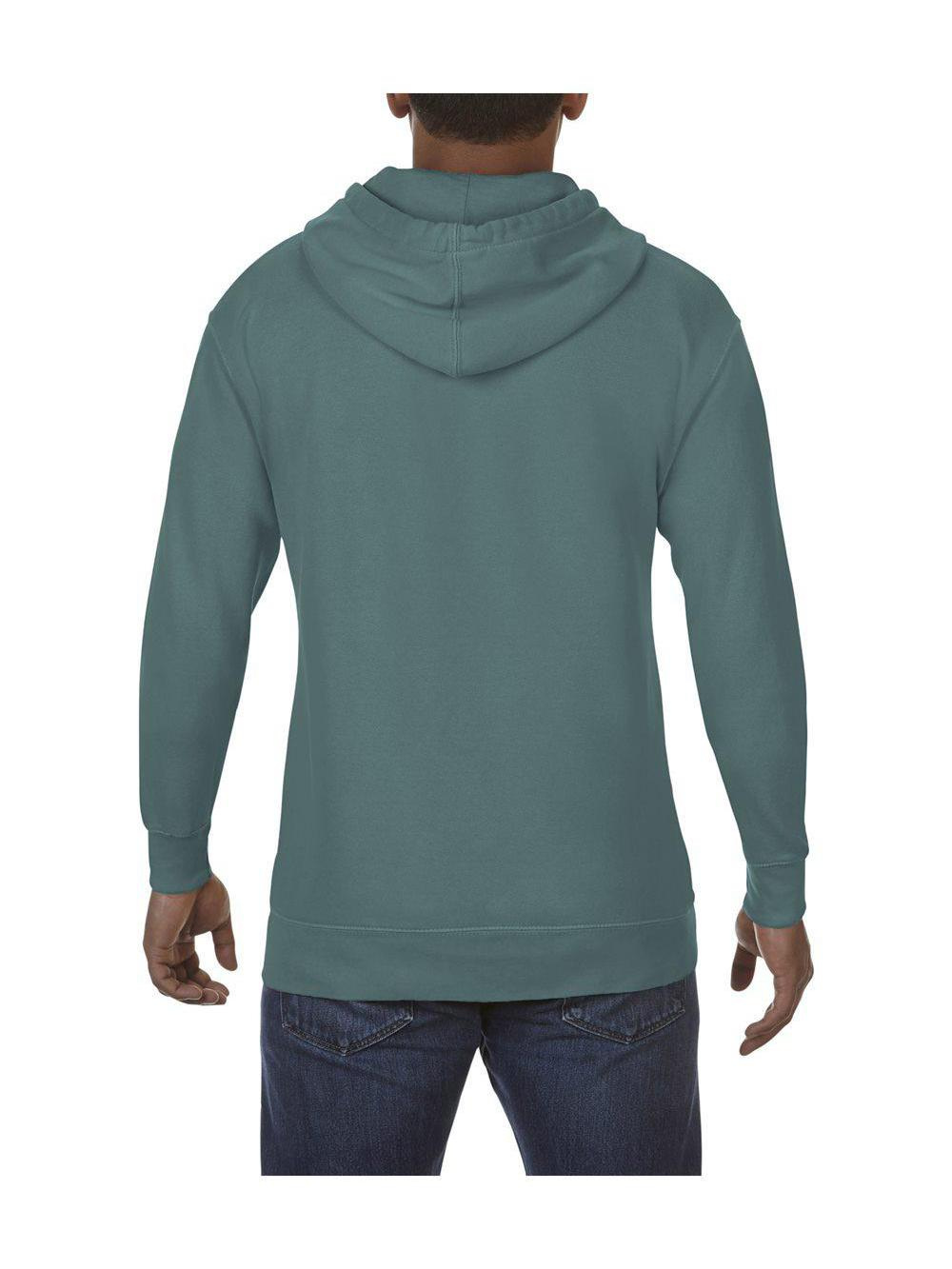 Comfort-Colors-Garment-Dyed-Hooded-Pullover-Sweatshirt-1567 thumbnail 7