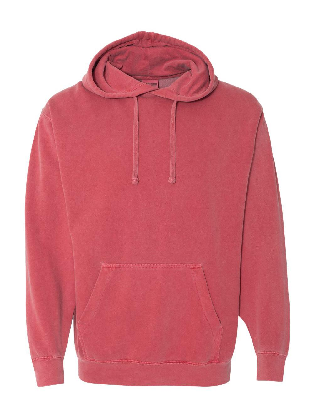 Comfort-Colors-Garment-Dyed-Hooded-Pullover-Sweatshirt-1567 thumbnail 9