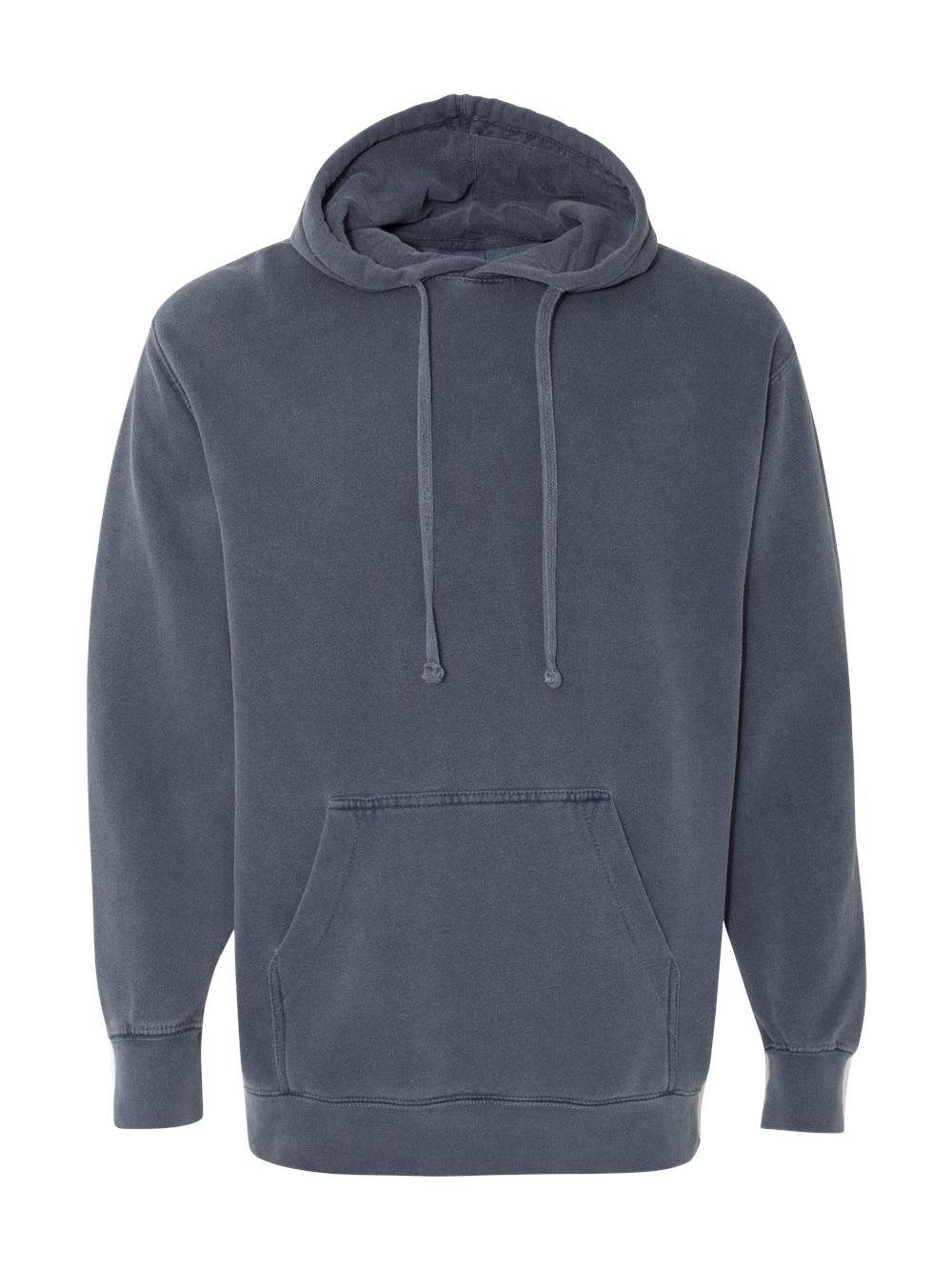 Comfort-Colors-Garment-Dyed-Hooded-Pullover-Sweatshirt-1567 thumbnail 12