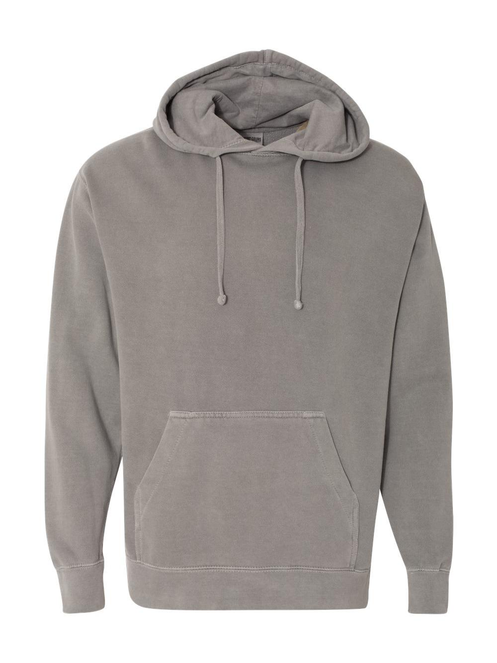 Comfort-Colors-Garment-Dyed-Hooded-Pullover-Sweatshirt-1567 thumbnail 18