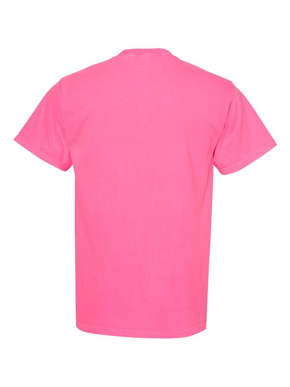 Comfort-Colors-Garment-Dyed-Short-Sleeve-T-Shirt-5500 thumbnail 19