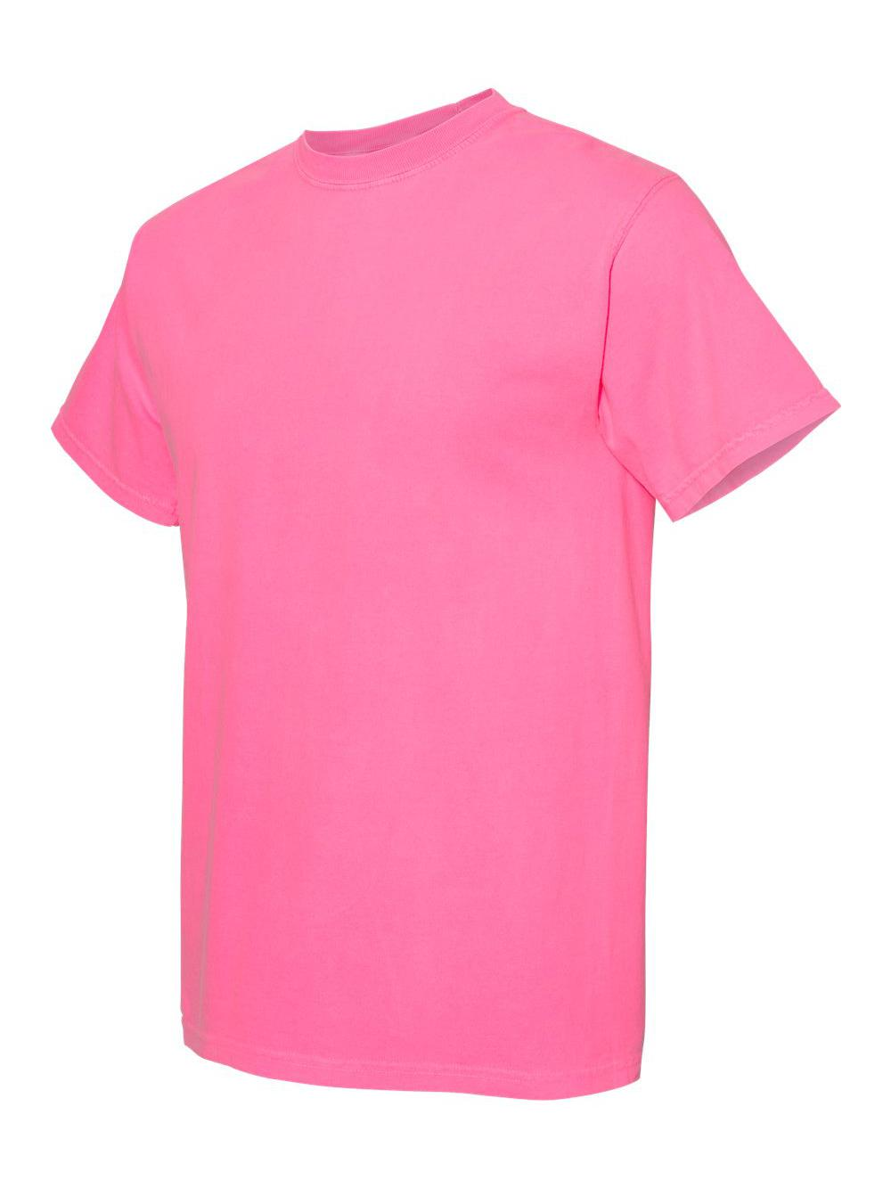 Comfort-Colors-Garment-Dyed-Short-Sleeve-T-Shirt-5500 thumbnail 17