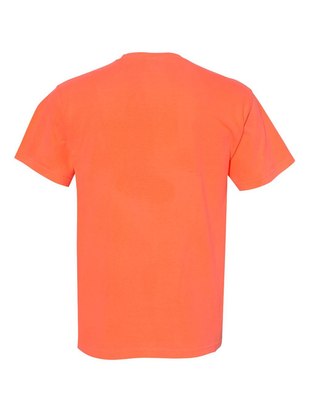 Comfort-Colors-Garment-Dyed-Short-Sleeve-T-Shirt-5500 thumbnail 22