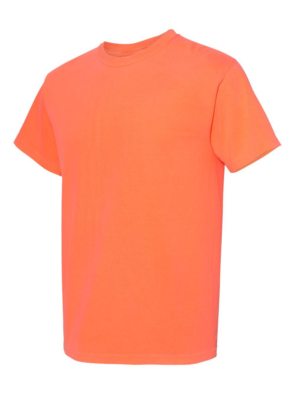 Comfort-Colors-Garment-Dyed-Short-Sleeve-T-Shirt-5500 thumbnail 20