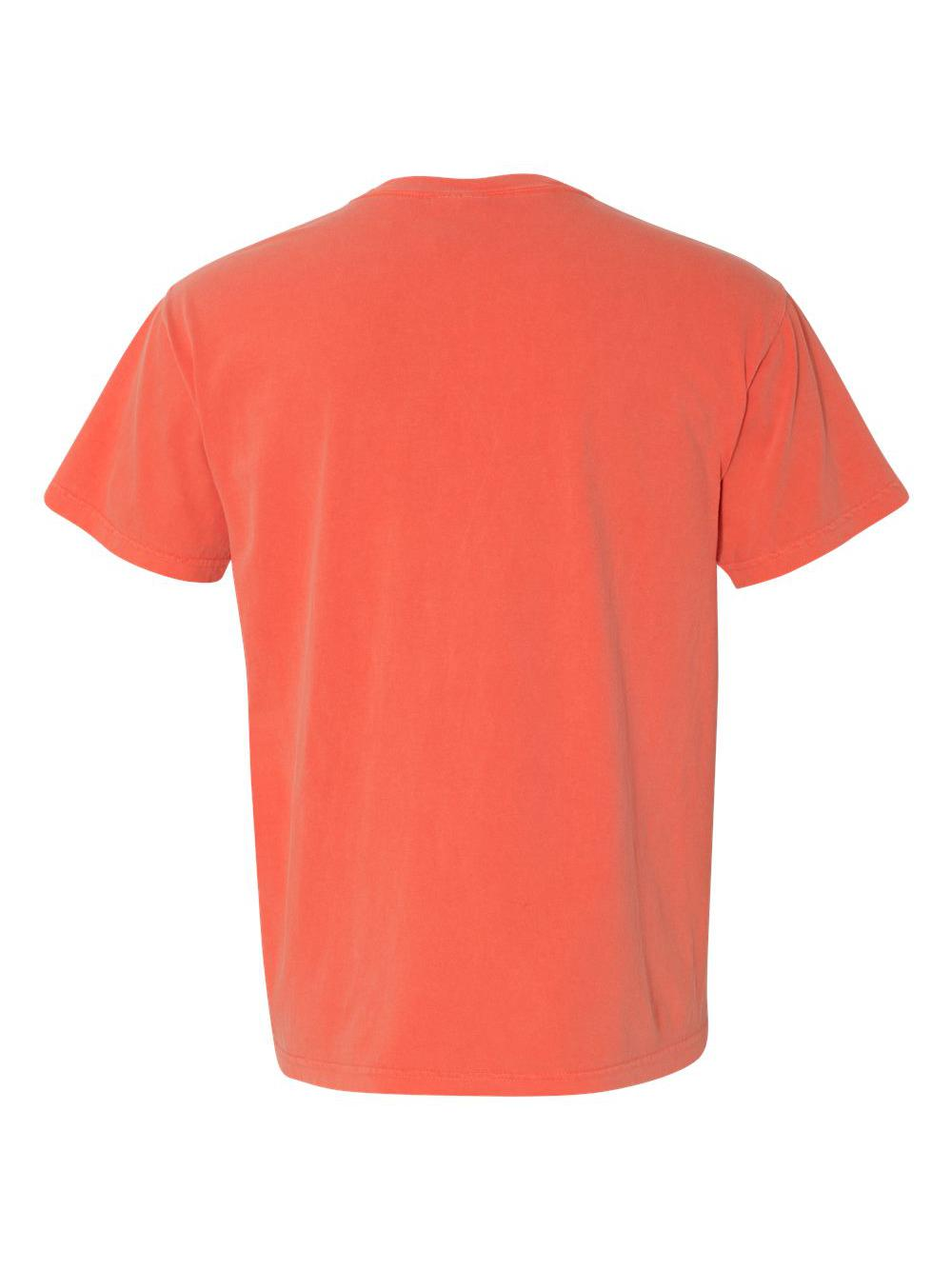 Comfort-Colors-Garment-Dyed-Heavyweight-Ringspun-Short-Sleeve-Shirt-1717 thumbnail 22