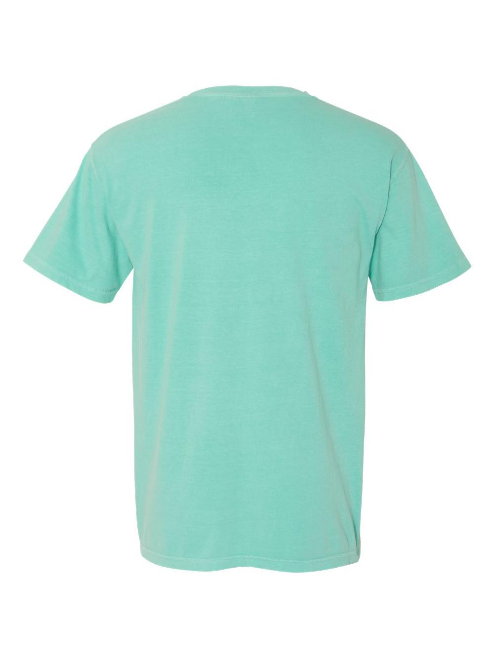 Comfort-Colors-Garment-Dyed-Heavyweight-Ringspun-Short-Sleeve-Shirt-1717 thumbnail 31