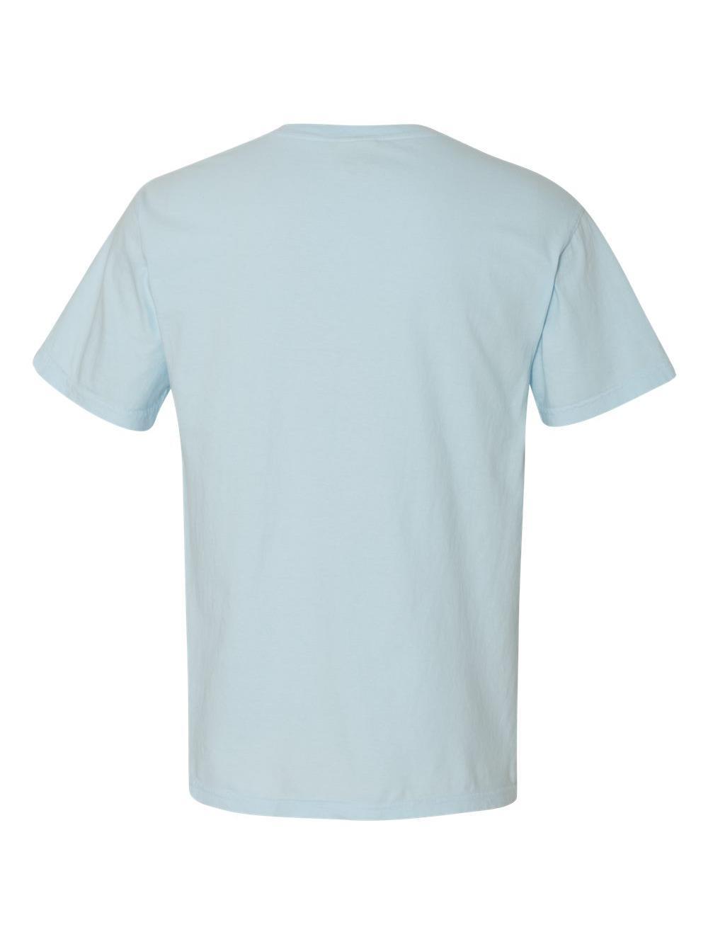 Comfort-Colors-Garment-Dyed-Heavyweight-Ringspun-Short-Sleeve-Shirt-1717 thumbnail 34