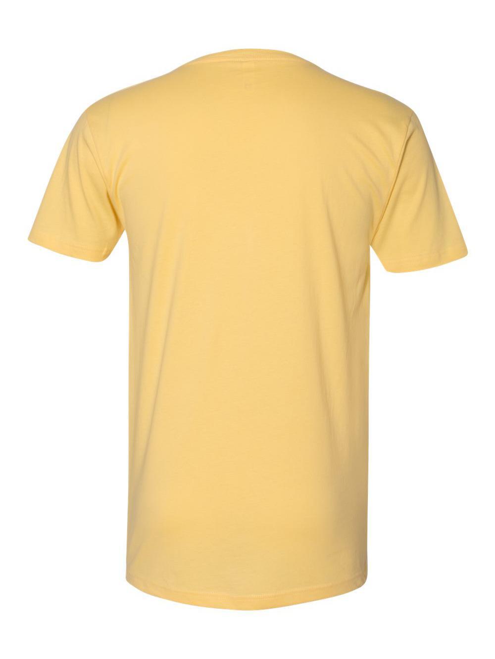 Next-Level-Premium-Short-Sleeve-V-3200 thumbnail 4