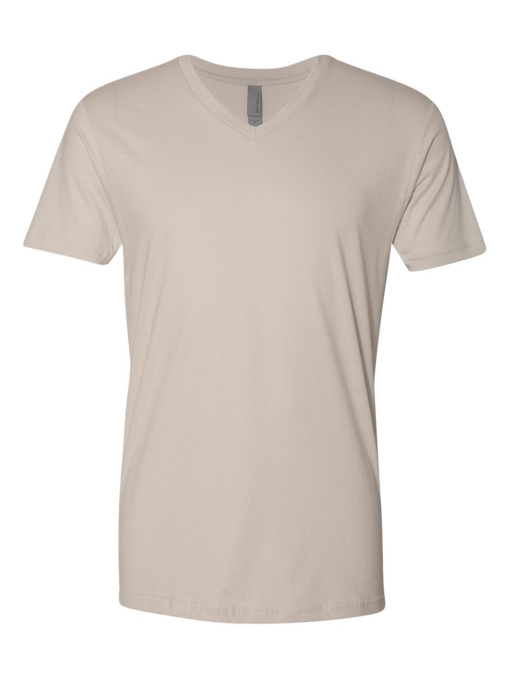 Next-Level-Premium-Short-Sleeve-V-3200 thumbnail 36