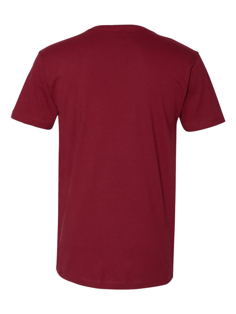 Next-Level-Premium-Short-Sleeve-V-3200 thumbnail 10
