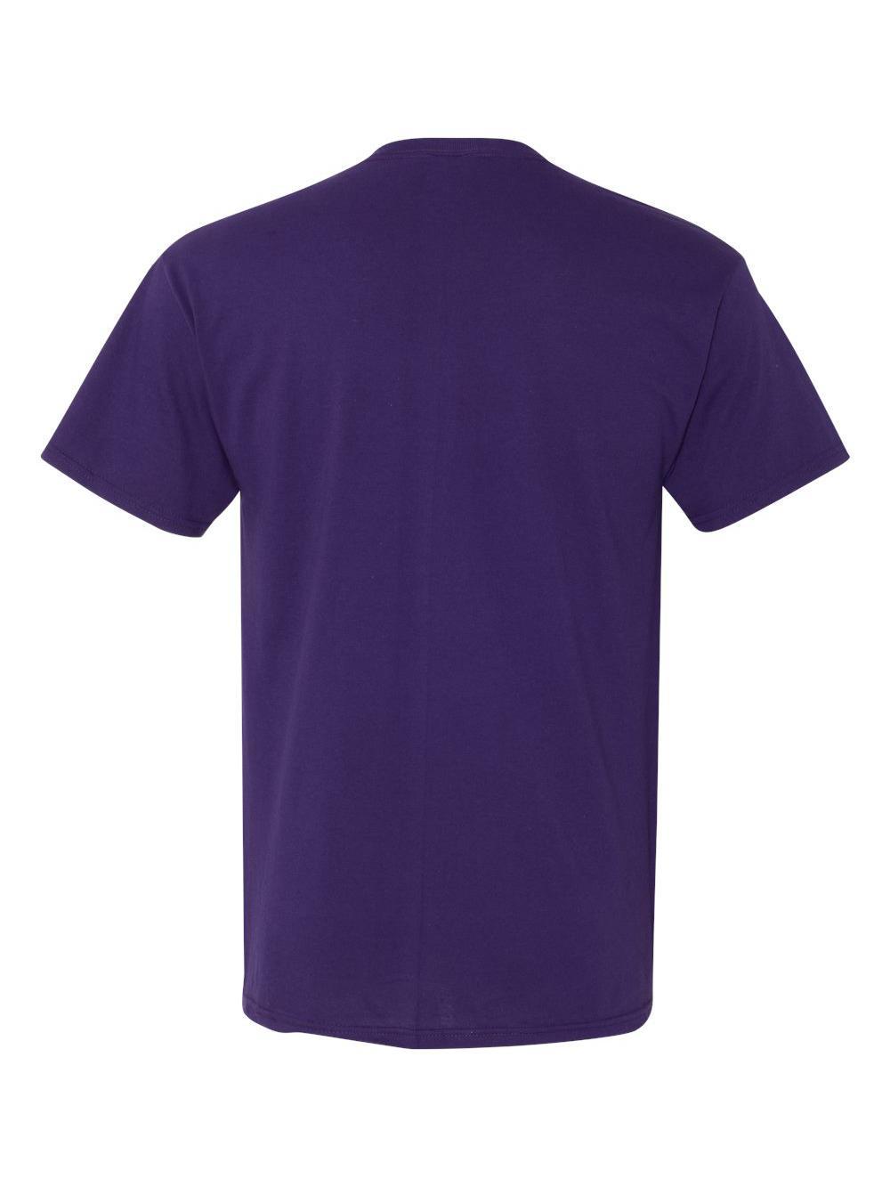 Fruit-of-the-Loom-HD-Cotton-Short-Sleeve-T-Shirt-3930R thumbnail 46