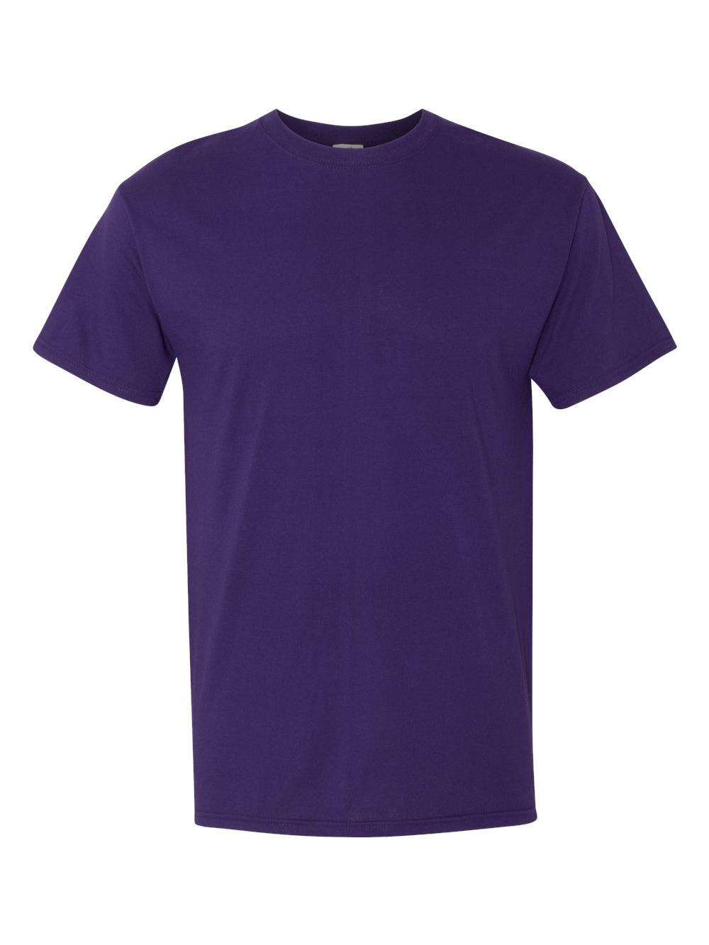 Fruit-of-the-Loom-HD-Cotton-Short-Sleeve-T-Shirt-3930R thumbnail 45