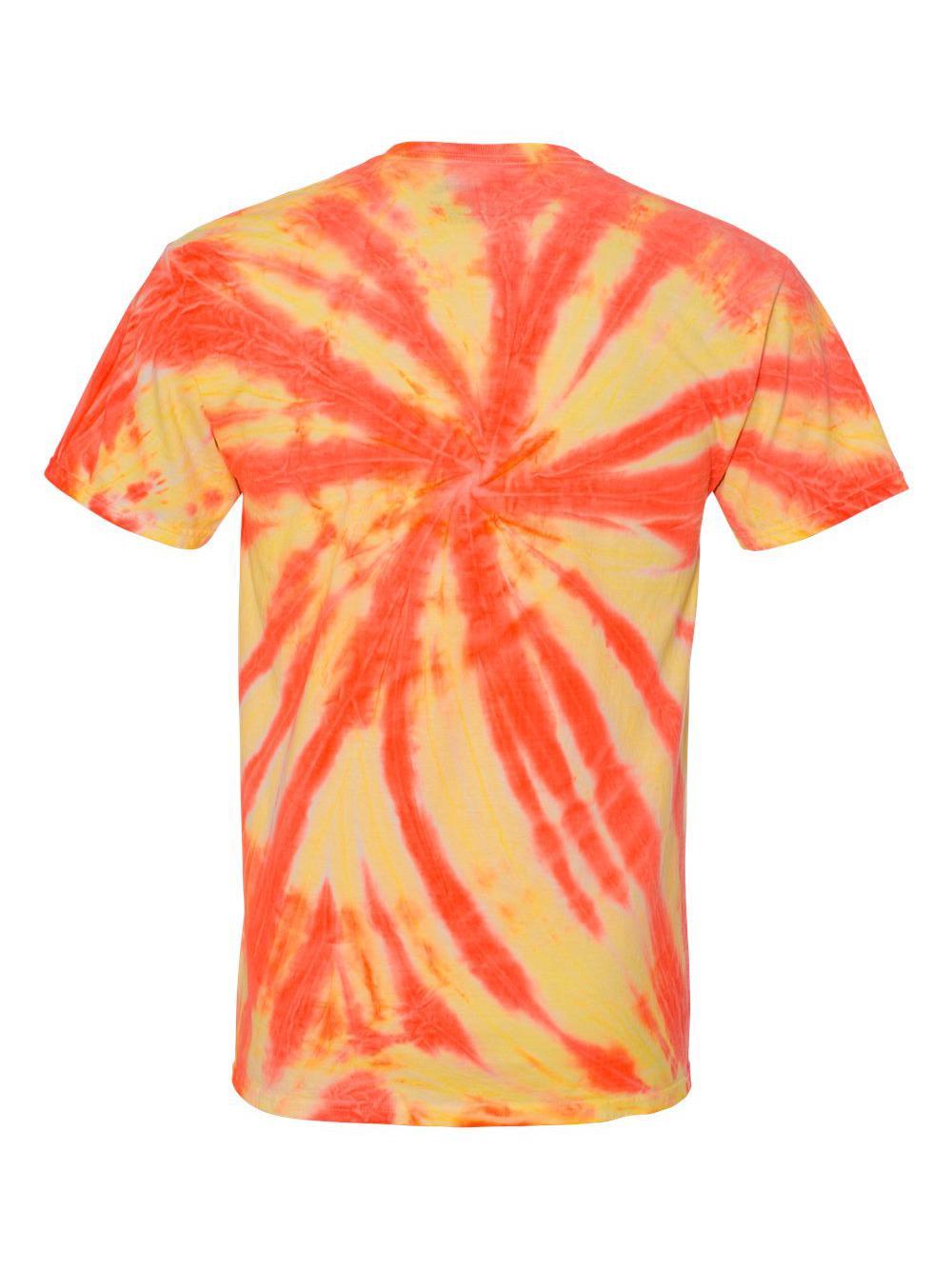 Dyenomite-Glow-in-the-Dark-T-Shirt-200GW thumbnail 4