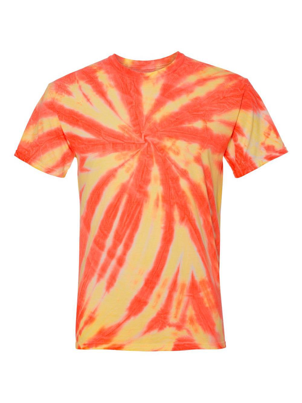 Dyenomite-Glow-in-the-Dark-T-Shirt-200GW thumbnail 3