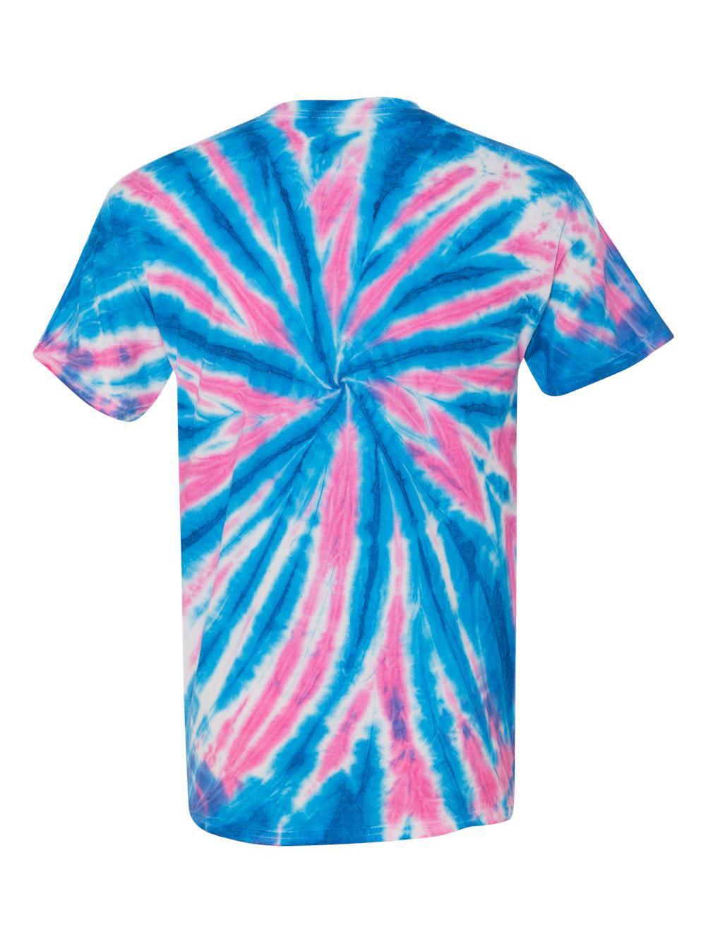 Dyenomite-Glow-in-the-Dark-T-Shirt-200GW thumbnail 10
