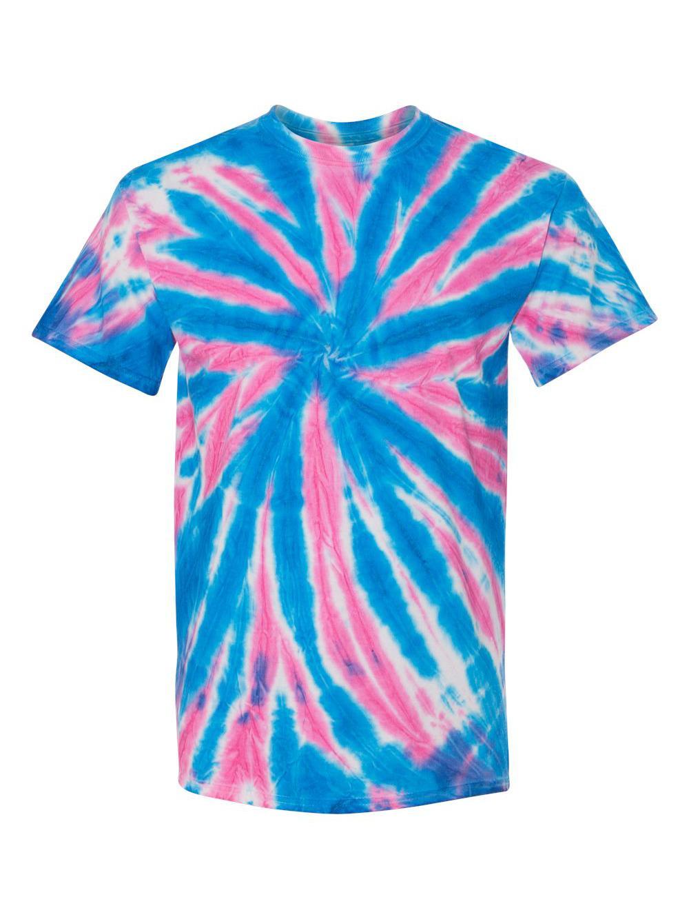 Dyenomite-Glow-in-the-Dark-T-Shirt-200GW thumbnail 9