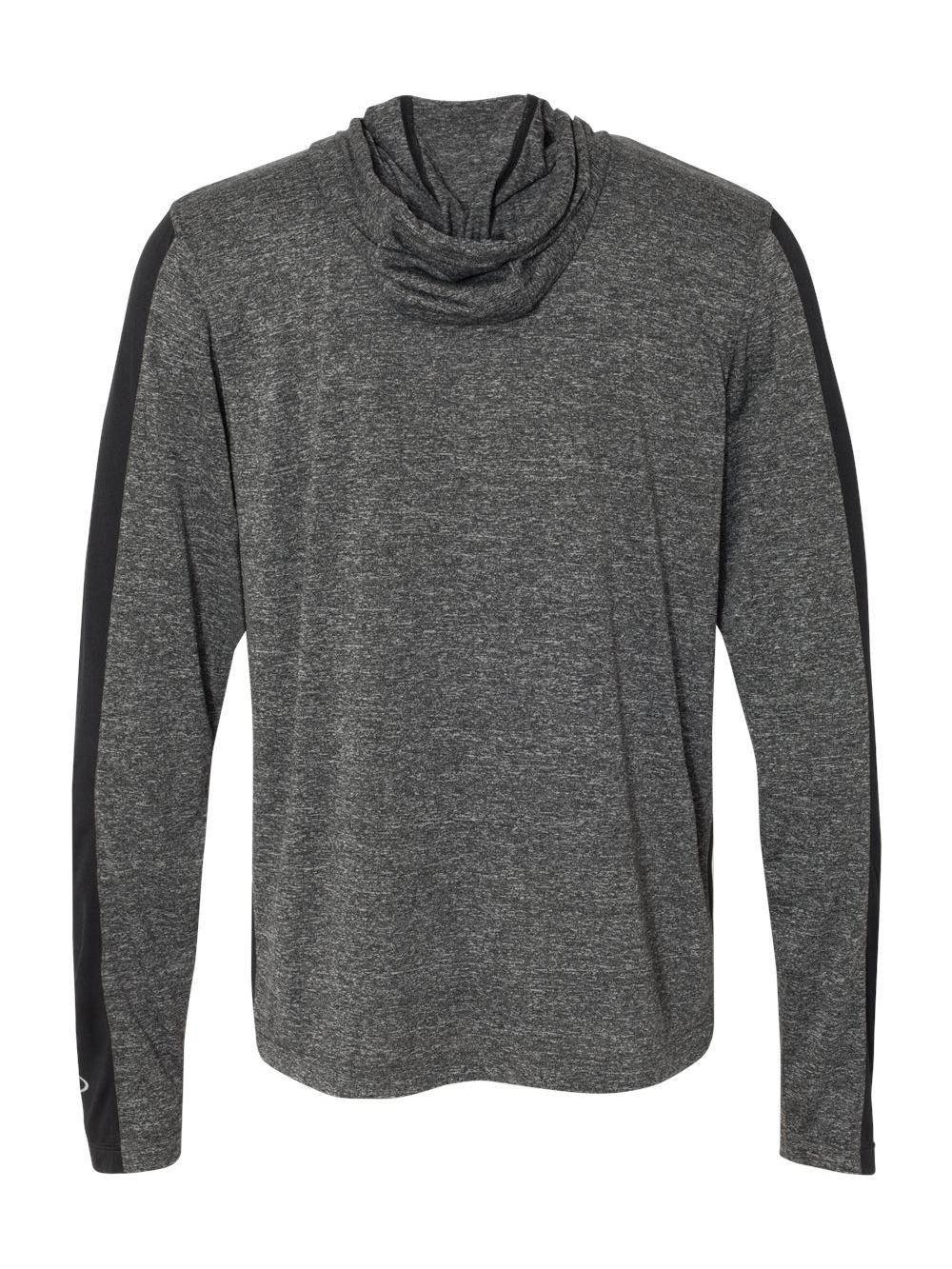 Rawlings-Performance-Cationic-Hooded-Pullover-T-Shirt-8199 thumbnail 4